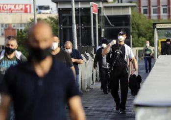 Sakarya'da maske takmayanlara 3 gün karantina ve para cezası