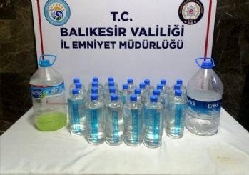 Sahte içkiden ölümler sürüyor: Türkiye genelinde can kaybı 42'ye yükseldi