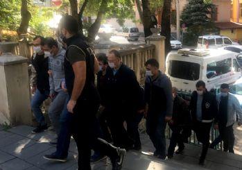 Sahte içki zehirlenmeleriyle ilgili 58 şüpheliden 7'si tutuklandı