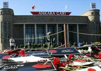 Ankara Gar katliamı davasında cezalar onandı