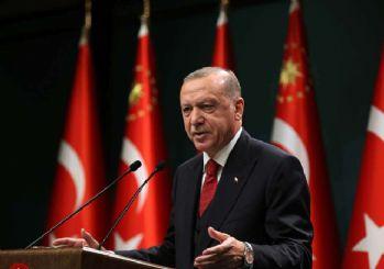 'Erdoğan, AYM Üyesi Yıldırım'ın istifasını istedi'