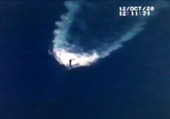Deniz Kuvvetleri paylaştı: Yunanistan'ın 'görünmez' denizaltıları