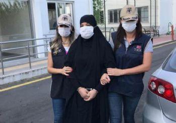 Fransa'nın kırmızı bültenle aradığı IŞİD üyesi Adana'da yakalandı