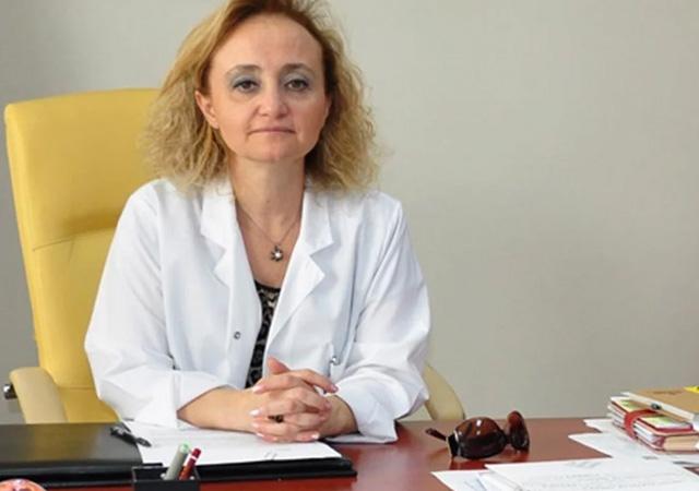 Bilim Kurulu üyesi Taşova: Geçen yılın grip aşısı sizi korumaz