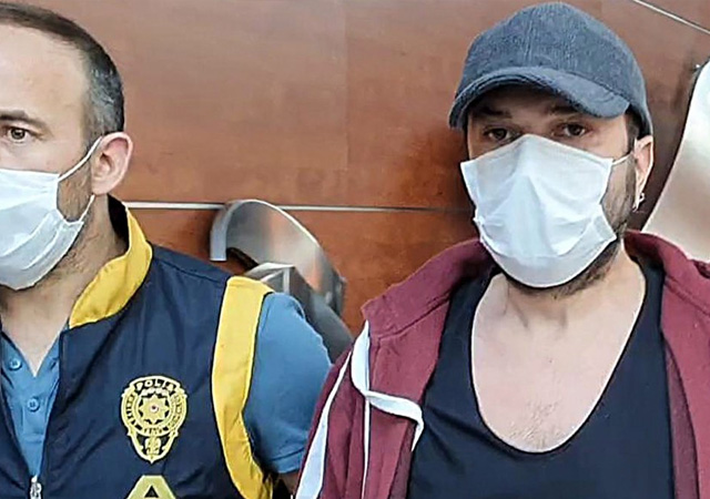Halil Sezai 13 yıla kadar hapis istemiyle yargılanacak