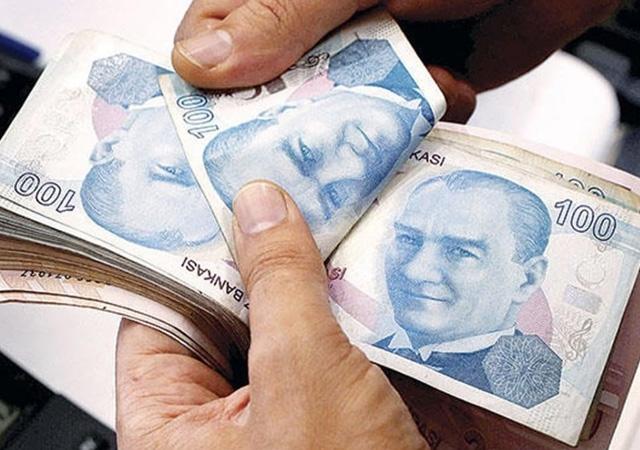 AK Partili Demiröz: 4 milyon kişinin 500 milyar liralık borcu yapılandırılacak