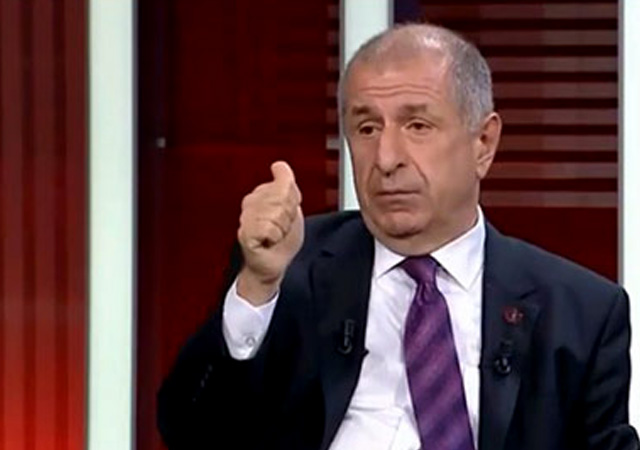 Ümit Özdağ: İYİ Parti İstanbul İl Başkanı Buğra Kavuncu, FETÖ'cüdür!