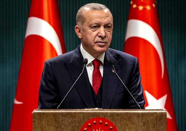 Erdoğan'dan doğalgaz müjdesi: Her kuruşu milletimiz için harcanacaktır