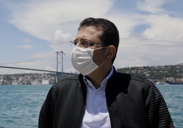 İmamoğlu'nun koronavirüs testi pozitif çıktı