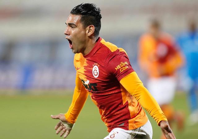 Galatasaray, BB Erzurumspor'u yendi