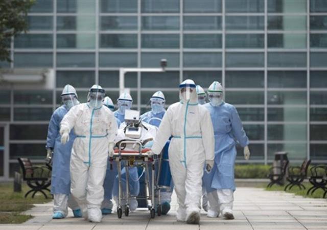 İstanbul'da 160 hastaneye 'pandemi bölümü' talimatı