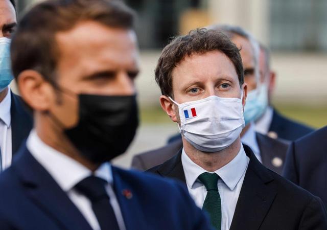 Fransa'nın Avrupa Bakanı: AB'yi Türkiye'ye karşı yaptırım kararı için zorlayacağız