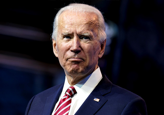 Ünal Çeviköz, CHP'nin Joe Biden'dan beklentisini açıkladı