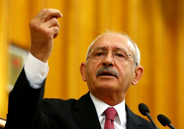 Kılıçdaroğlu: İktidarın peşinden gidene öğretmen demem!