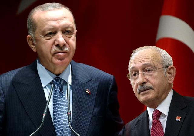 Erdoğan'dan öğretmenlere hakaret eden Kılıçdaroğlu'na tepki: Faşist Sefil!