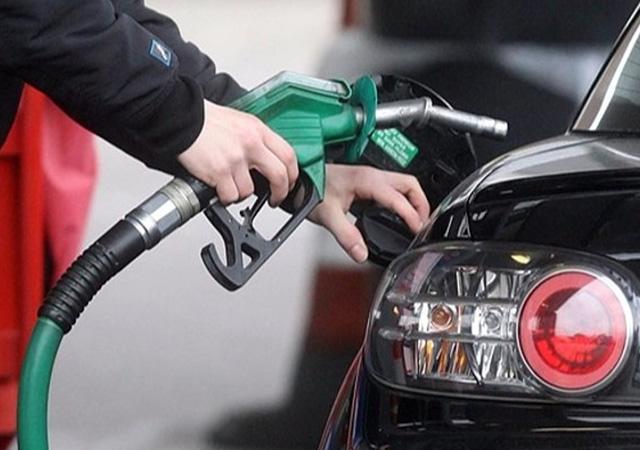 Benzine 37 kuruş zam