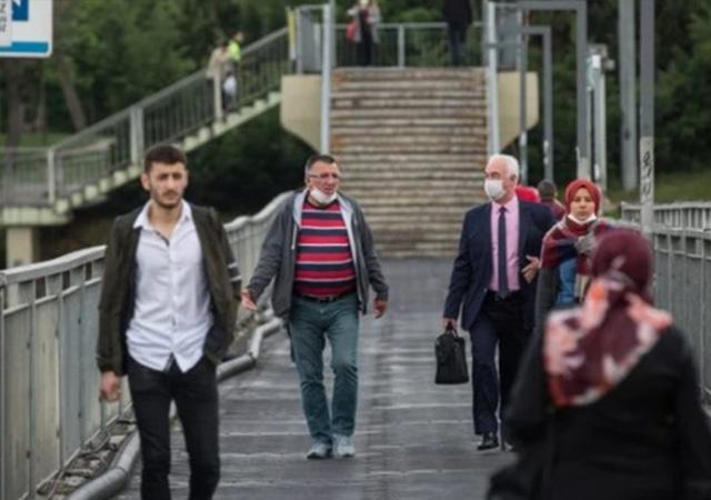 İçişleri Bakanlığı'ndan hafta sonu kısıtlamasına ilişkin yeni açıklama