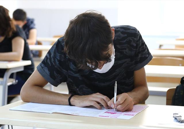 Açık öğretim ortaokul ve lise sınavları ertelendi