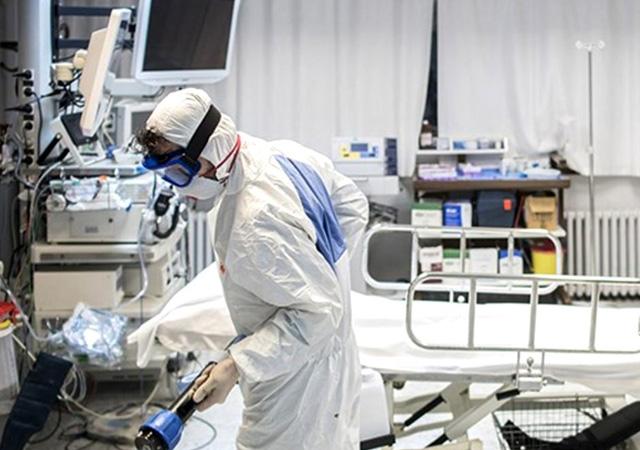 3 Aralık Türkiye'de koronavirüs salgını