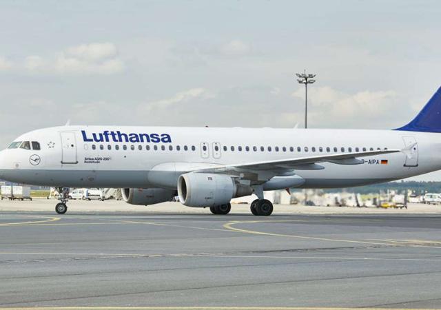 Lufthansa 29 bin kişiyi işten çıkartacak