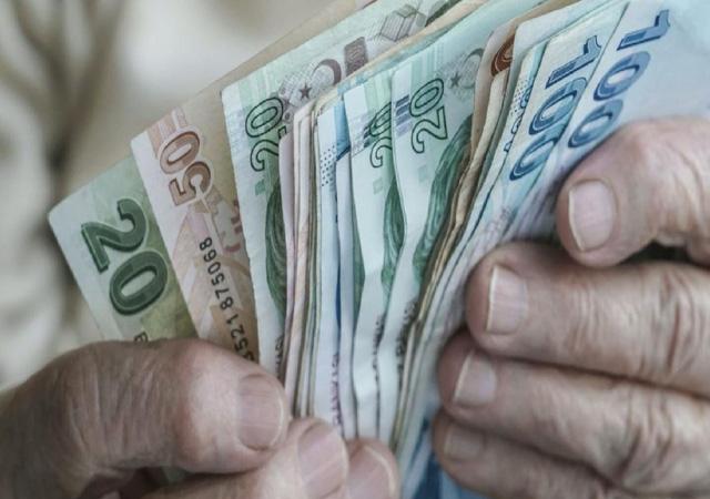 2021 memur ve emekli maaş zam oranları belli oldu