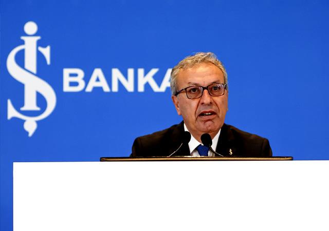 İş Bankası Genel Müdürü Adnan Bali istifasını açıkladı! Yeni Genel Müdür Hakan Aran oldu