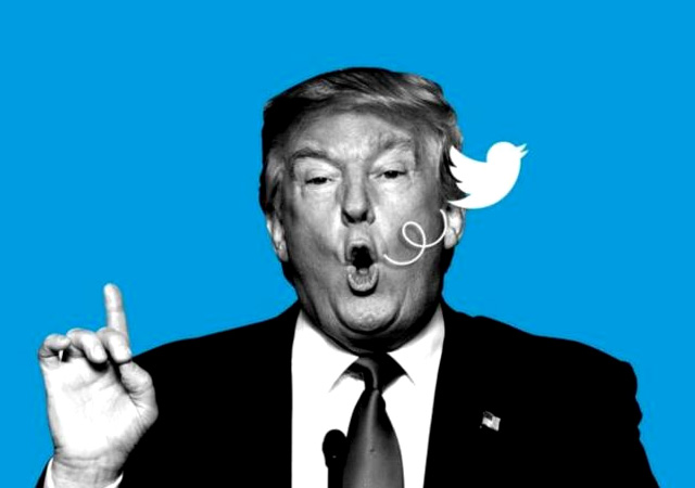Twitter Trump′ın hesabını kapattı