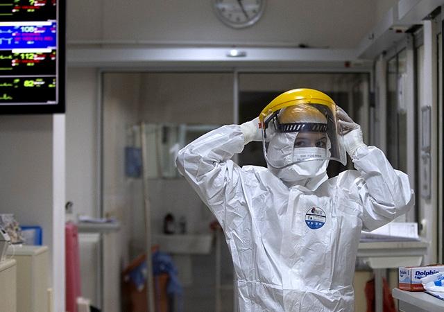 Türkiye'de de kullanılacak Çin aşısına ilk onay