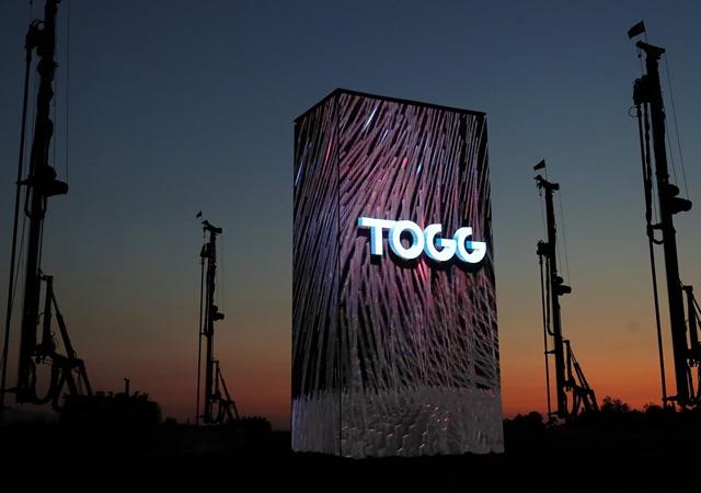 TOGG'dan dev istihdam adımı! Alt yapı çalışmaları tamamlandı