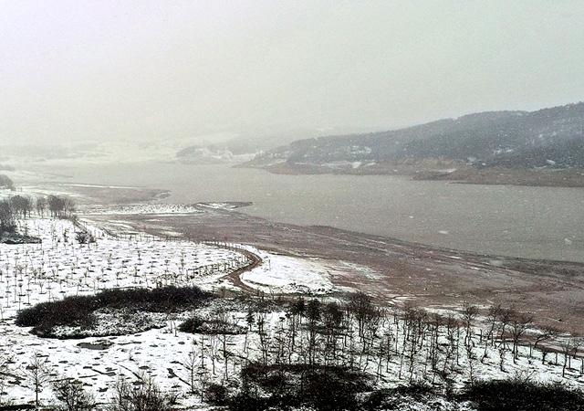 İstanbul'da barajlardaki su seviyesi yükseliyor