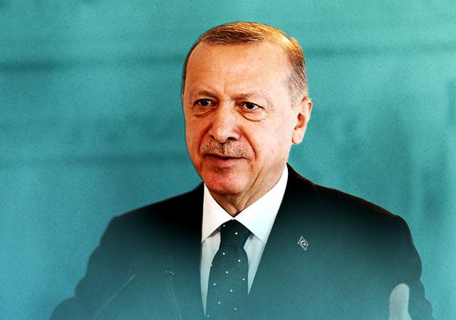 Erdoğan'dan reform mesajı: Kamuoyuna sunma aşamasına geldi