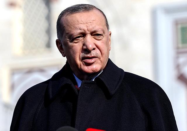 Restoran ve kafeler açılacak mı? Erdoğan açıkladı