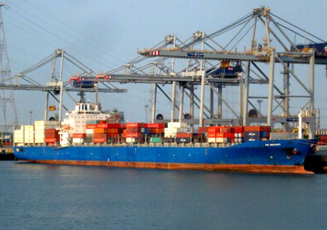 Türk gemisine korsan baskını
