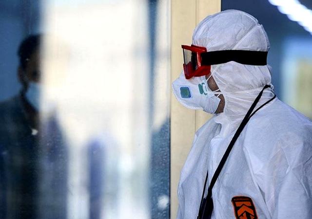 Türkiye'de corona virüsten son 24 saatte 140 can kaybı, 5 bin 277 yeni vaka 24 Ocak 2021