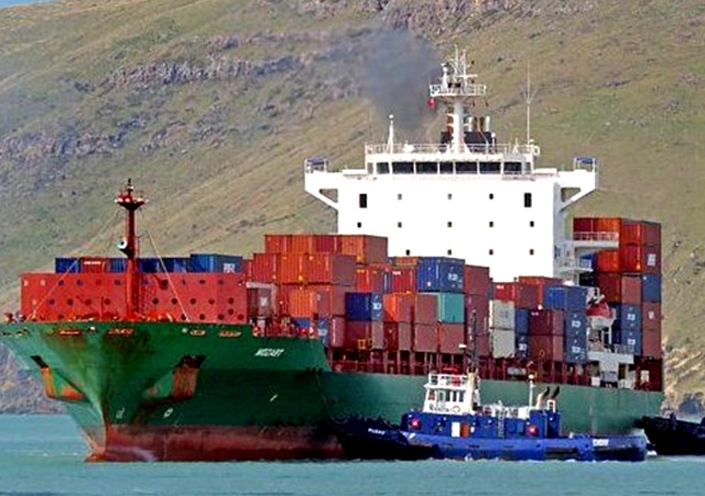 Korsanlarla ilk temas kuruldu: 15 Türk gemicinin sağlık durumları iyi!