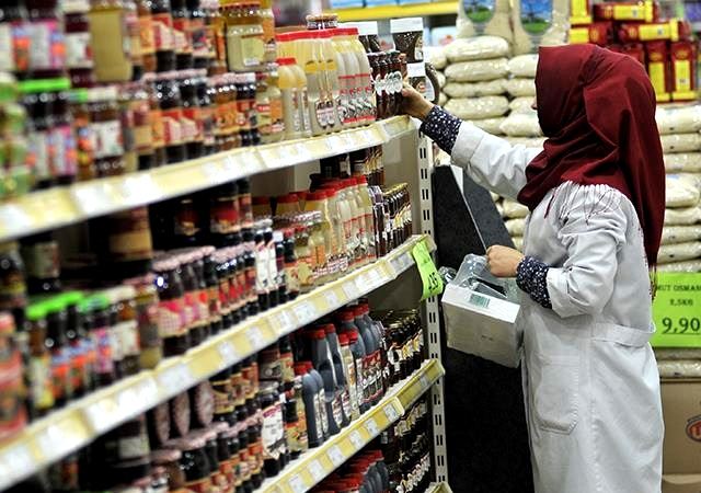 Zincir marketlerde sigara satışı yasaklanıyor