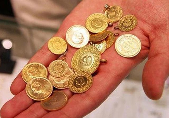 Altın fiyatları 7 ayın en düşük seviyesinde