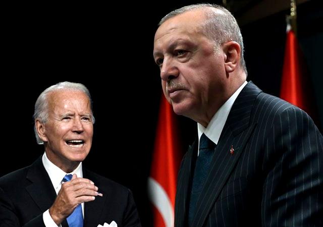 Amerikan Medyası: Erdoğan, ABD'yi azarladı