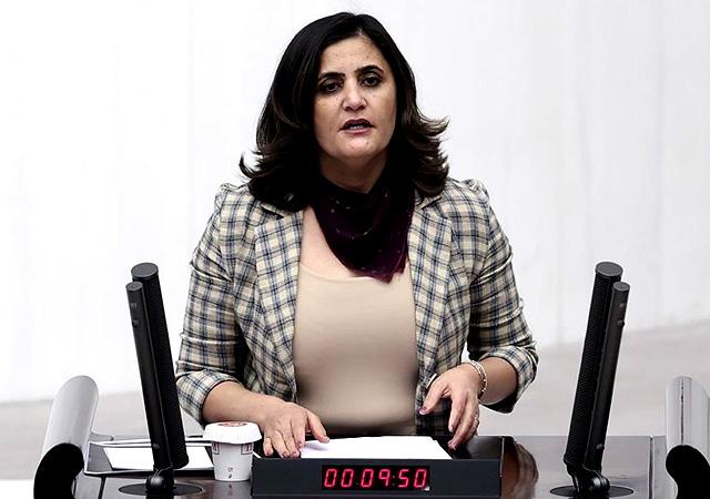 HDP'li Dilan Taşdemir hakkında soruşturma başlatıldı