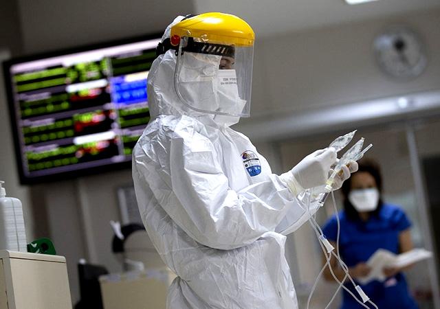 Türkiye'de corona virüsten son 24 saatte 77 can kaybı, 6546 yeni vaka 21 Şubat 2021