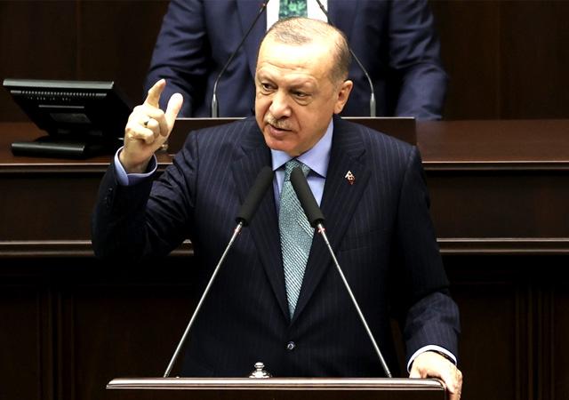 Erdoğan: CHP, Gara katliamını üzerime yıkmaya çalışıyor