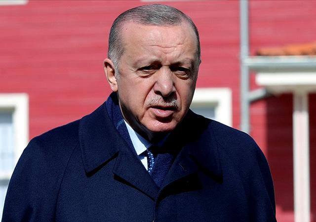 Kısıtlamalar esneyecek mi? Erdoğan tarih verdi