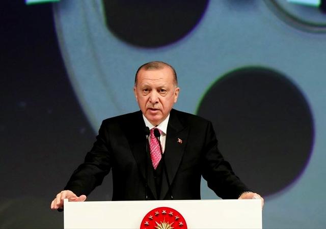 Erdoğan: Normalleşmeyle turizmde patlama olacak