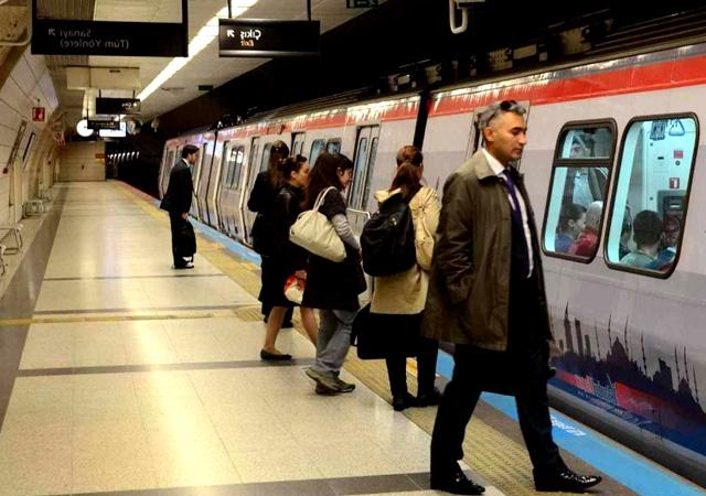 İstanbul'a 2 yeni metro hattı geliyor
