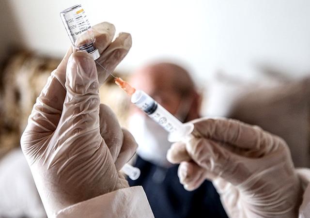 Çin aşısının 3. faz sonuçları açıklandı