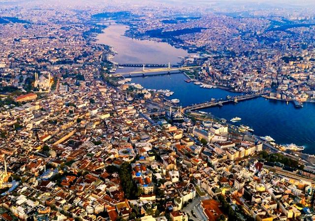 İstanbul depremi için korkutan rapor! En riskli ilçeler...