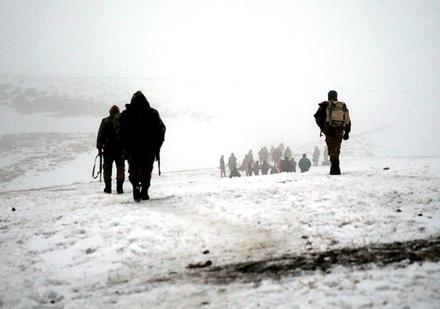 Bitlis'teki helikopter kazasının nedeni belli oldu