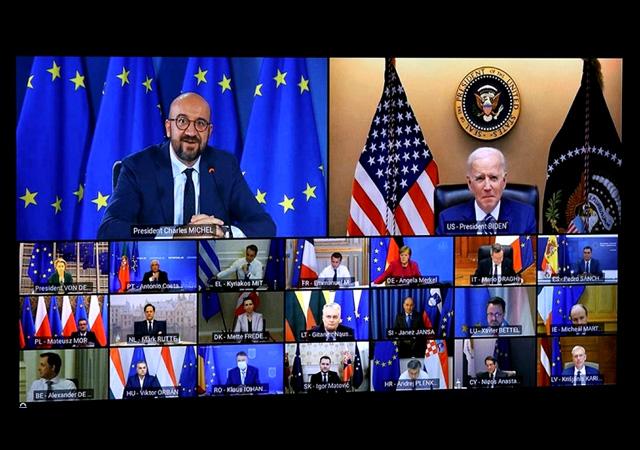 Türkiye - Rusya yakınlaşması Biden'ı korkutuyor!