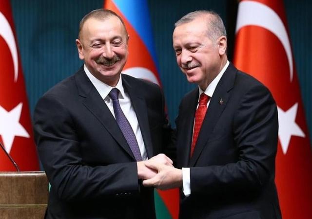 Cumhurbaşkanı Erdoğan, Şuşa'ya gidecek