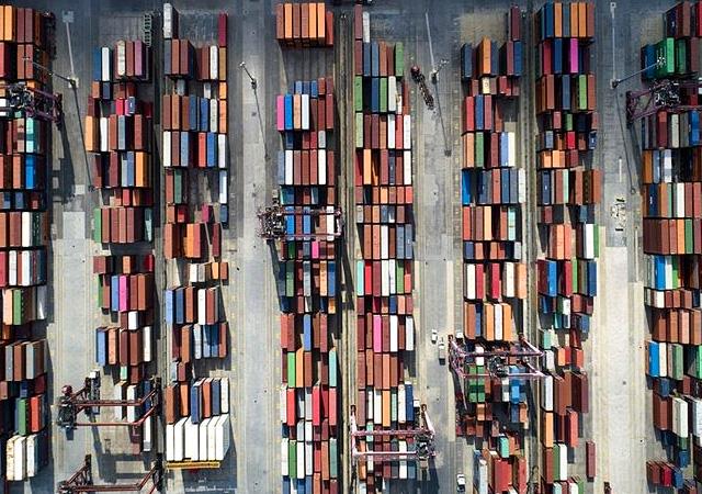 Martta aylık ihracat rekoru kırıldı